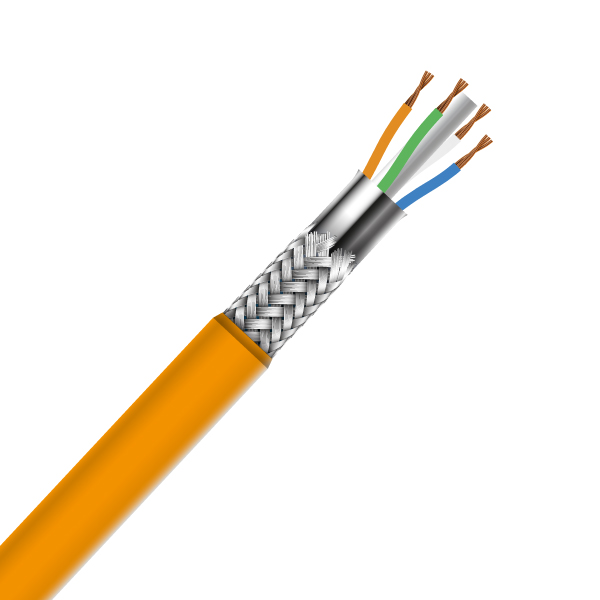 Industrial Power Cable Series